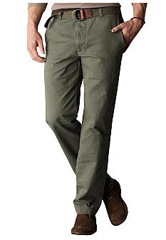 Dockers Soft Khaki Slim Pants