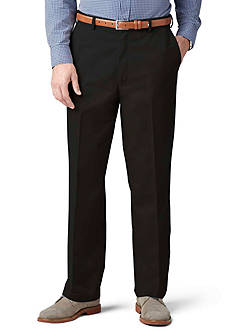 Dockers Classic Pleated Comfort Waistband Pants