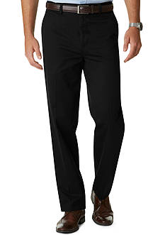Dockers Classic Flat Front Pant