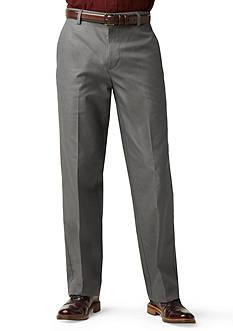 Dockers Classic Flat Fog Pants