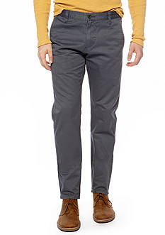 Dockers® Alpha Khaki Slim Fit Flat Front Pants