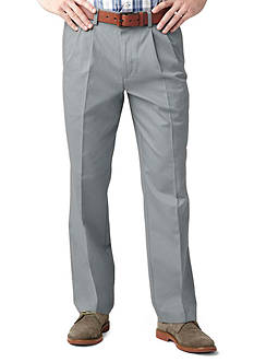 Dockers Easy Khaki Classic Pleated Pants