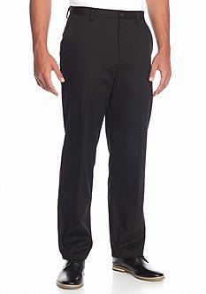 Dockers Relaxed Fit Flat-Front Pants