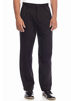 Dockers Easy Khaki Relaxed-Fit Pleated Pants
