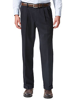 Dockers Relaxed Fit Pleated Pants