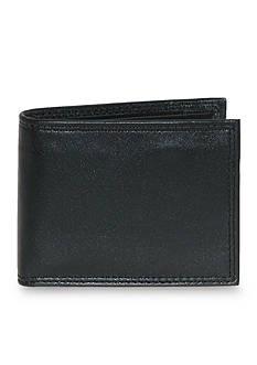 Buxton Emblem Zip Convertible® Passcase