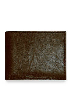Buxton Hunt Convertible® Billfold Wallet