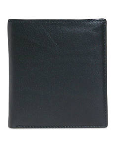 Buxton Houston RFID Convertible® Cardex™ Wallet