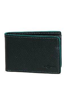 Buxton RFID Front Pocket Slimfold Wallet