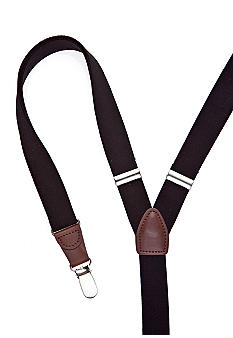 Saddlebred Skinny Suspenders