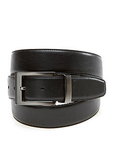 Saddlebred® Big & Tall Reversible Dress Belt