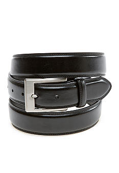 Saddlebred Big & Tall Dress Belt