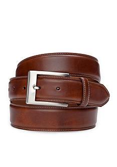 Saddlebred Big & Tall Dress Belt