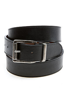 Saddlebred Big & Tall Reversible Casual Belt