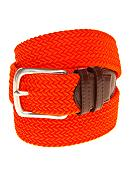 Saddlebred® Fabric Belt