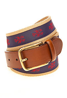 Saddlebred Novelty Belt