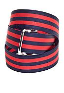 Saddlebred® D Ring Ribbon Belt