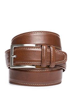 Saddlebred 1.25-in. Leather Casual Belt