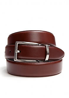 Saddlebred 1.19-in. Reversible Feather Edge Belt