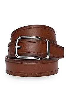 Saddlebred 1.38-in. Reversible Leather Belt