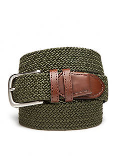 Saddlebred 1.38-in. Fashion Stretch Belt