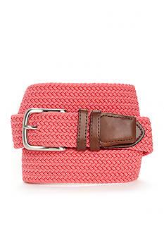 Saddlebred 1.38-in. Fashion Stretch Belt