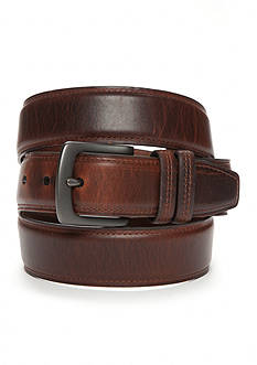 Saddlebred Big & Tall Double Loop Jeans Belt