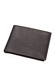 Saddlebred Analyn Passcase Wallet