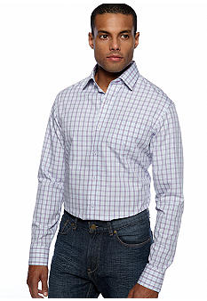 Black Brown 1826 Rollo Check Shirt