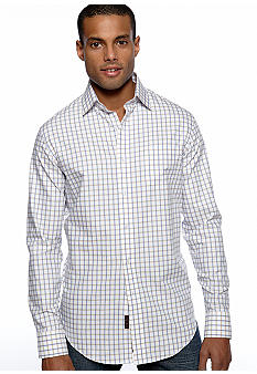 Black Brown 1826 Saul Check Shirt