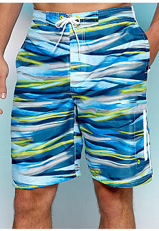 Nike Laser Stripes E-Board Trunks