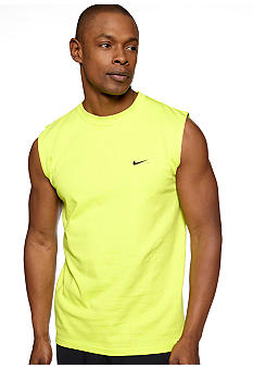 Nike Sleeveless Swim Tee