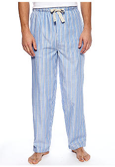 Izod Stripe Lounge Pants