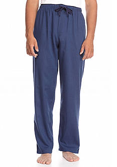 IZOD Blue Stripe Sleep Pant