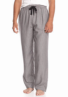 IZOD Stripe Sleep Pants