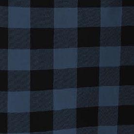 Izod Men Sale: Blue IZOD Check Matte Fleece Lounge Pants