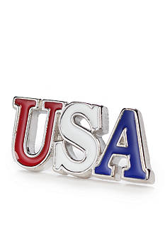 Saddlebred USA Lapel Pin