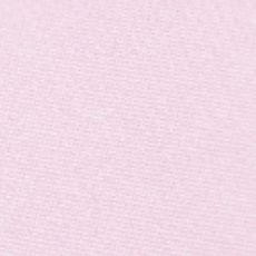 Young Mens Neckties: Pink Saddlebred Satin Solid Tie