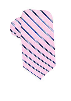 Saddlebred Valencia Oxford Stripe Tie