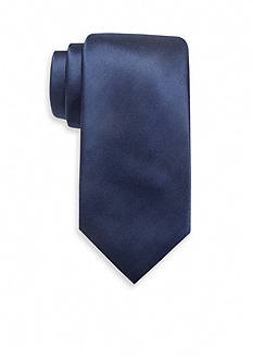 Saddlebred Derby Pique Solid Tie