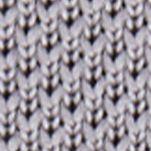 Men: Regular Sale: Gray Saddlebred Gamma Solid Knit Tie