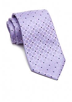 Saddlebred Extra Long Savannah Neat Tie