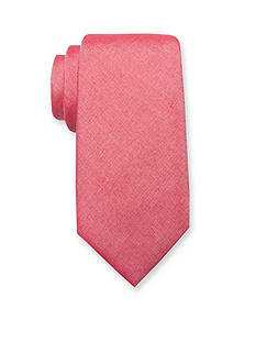 Saddlebred Grady Solid Tie
