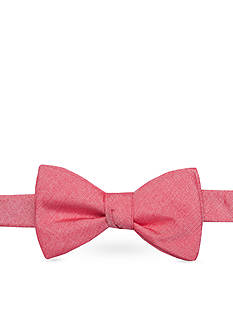 Saddlebred Grady Solid Bow Tie