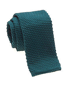 Saddlebred Knit Tie