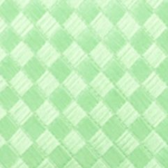 Necktie: Lime Green Saddlebred Extra Long Derby Basket Weave Tie