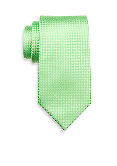 Saddlebred Extra Long Derby Basket Weave Tie