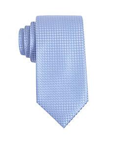 Saddlebred Extra Long Derby Basket Weave Tie