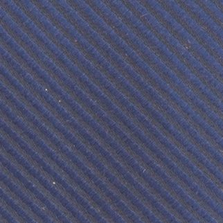 Saddlebred Big & Tall Sale: Navy Saddlebred Extra Long Derby Solid Tie