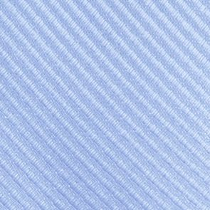 Saddlebred: Light Blue Saddlebred Extra Long Derby Solid Tie